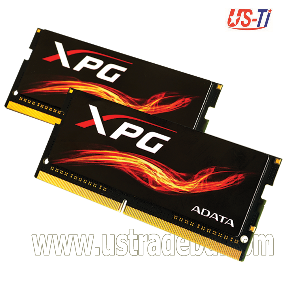 A DATA 8 GB Flame DDR4 2666 BUS Laptop RAM
