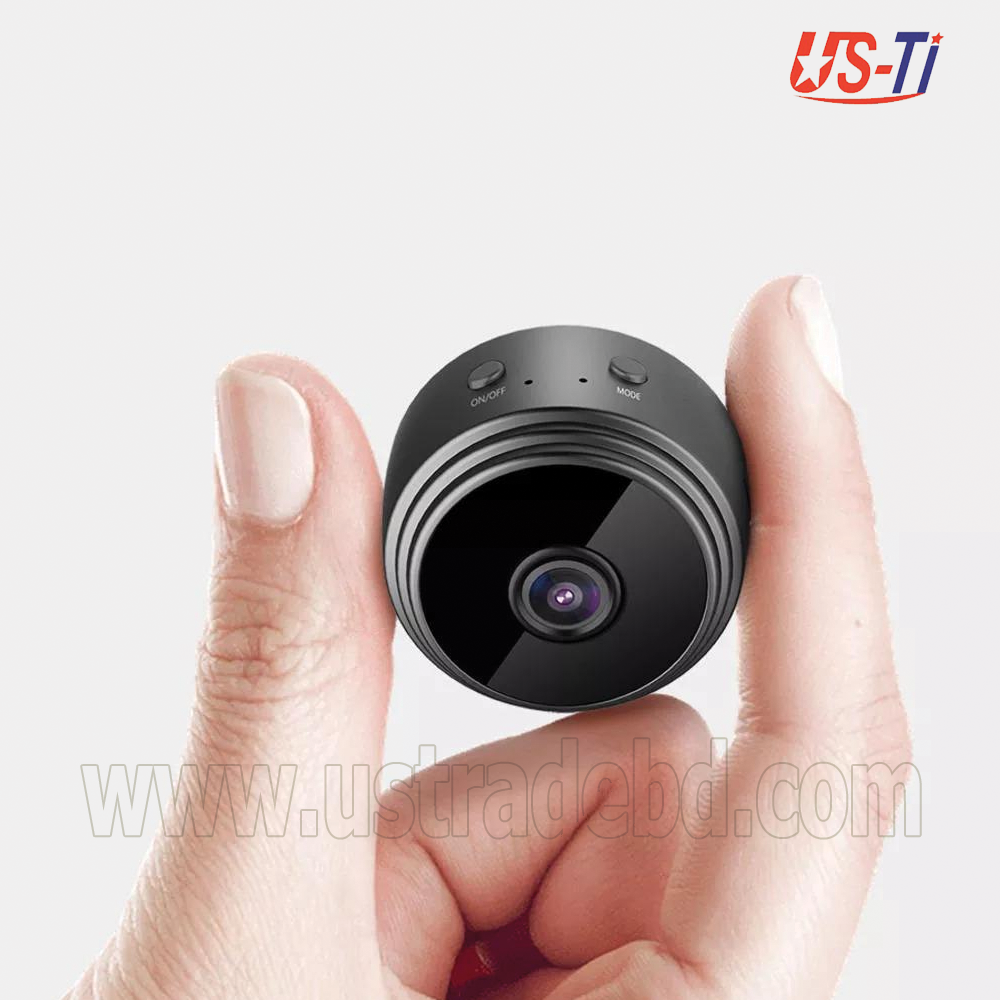A9 Full HD 1080P Mini Wifi Camera Night Vision Micro Camera Wireless IP P2P Mini Camera Motion Detection DV DVR Camera