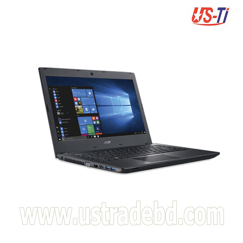 Acer TravelMate TMP 249-G3-M i5 8th Gen
