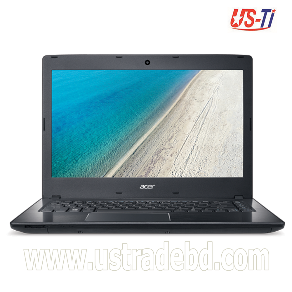 Acer TravelMate TMP449-G2-M i5 7th Gen 256 SSD