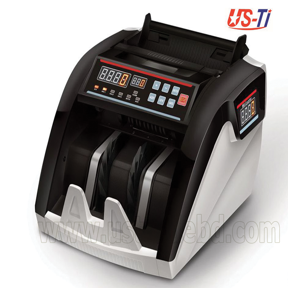 ASTHA AMC-5800 UV Moany Counter Machines