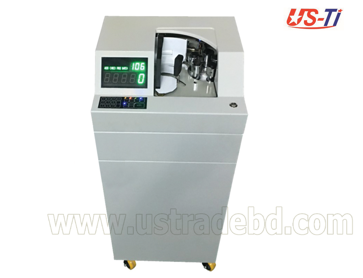 ASTHA BNC-600F Bank Note Counting Machines