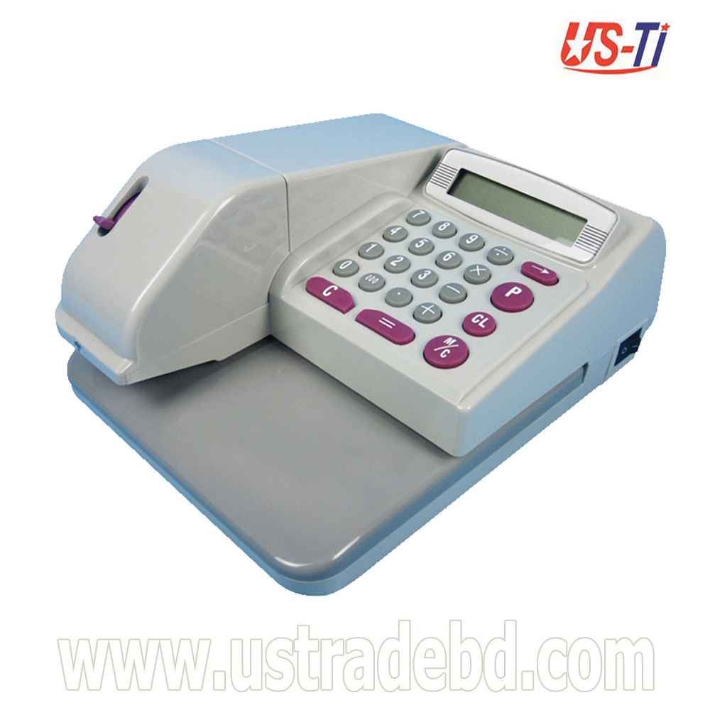 ASTHA CW 12FB Cheque Writing Printer