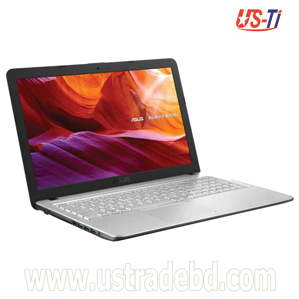 Asus X543MA-GQ543T Intel CDC N4000 Laptop