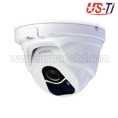 AVTECH DGM2203 SVSE IR Dome IP Camera