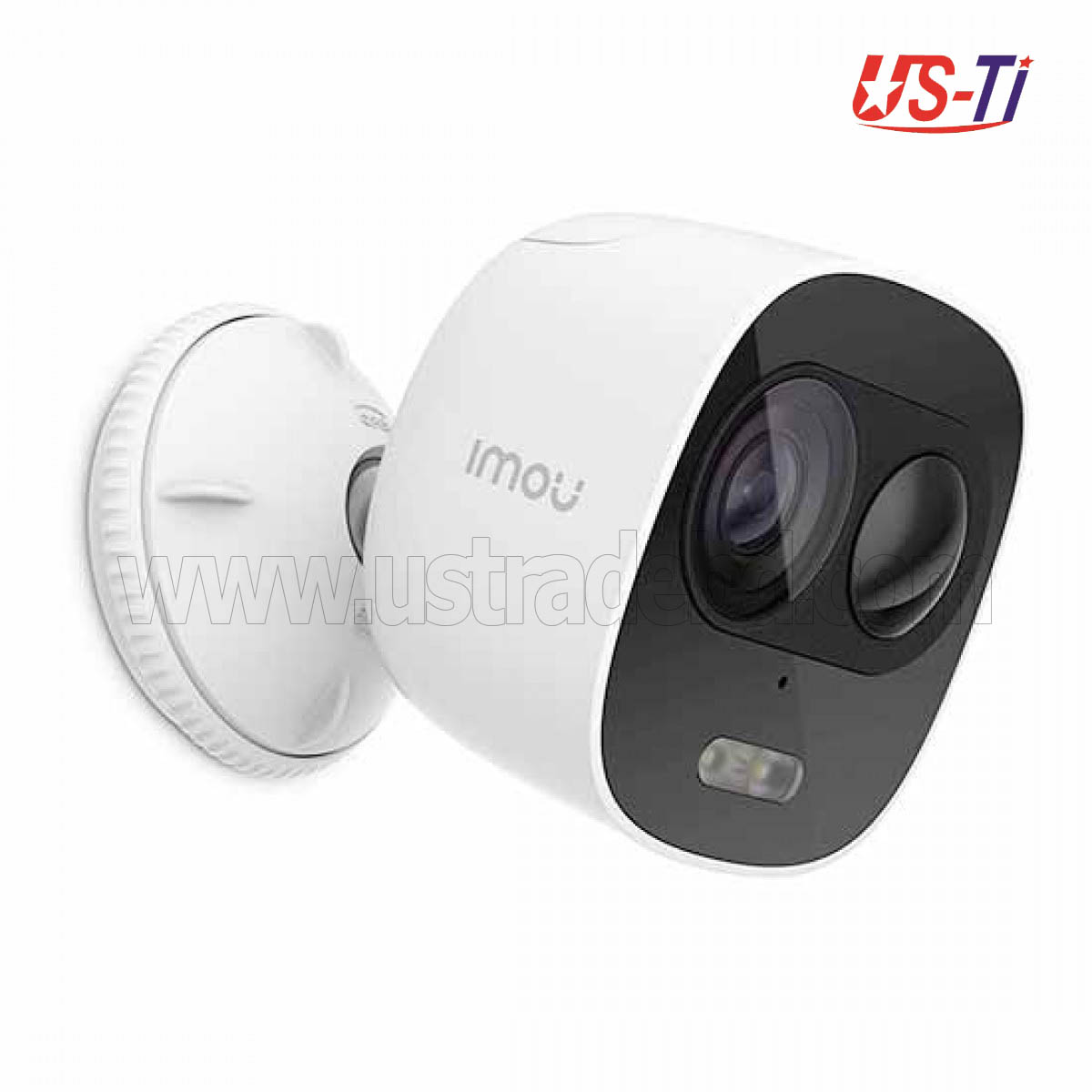 Dahua ( IPC-C26EP ) 02 MP NETWORK IR PIR Wi-Fi CAMERA