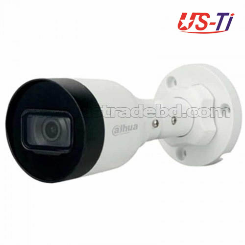 Dahua IPC- HFW1230S1P 2MP IR Bullet Network Camera
