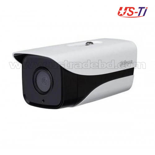 Dahua IPC-HFW2230MP-AS-LED 2MP Full-color Bullet Network Camera