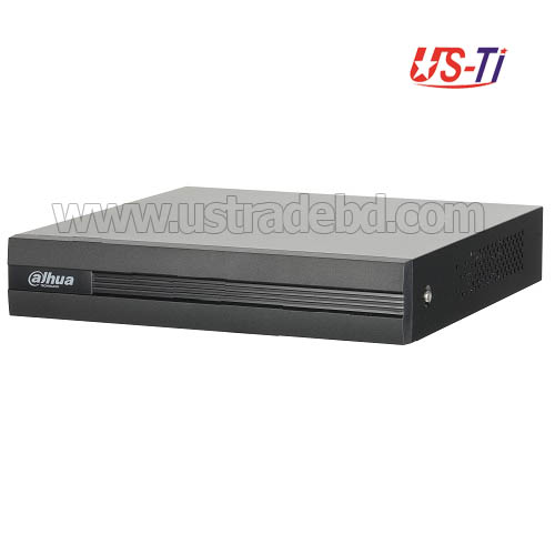 Dahua NVR1B08HS-8P 8 Channel Compact 1U H.265 8PoE Network Video Recorder