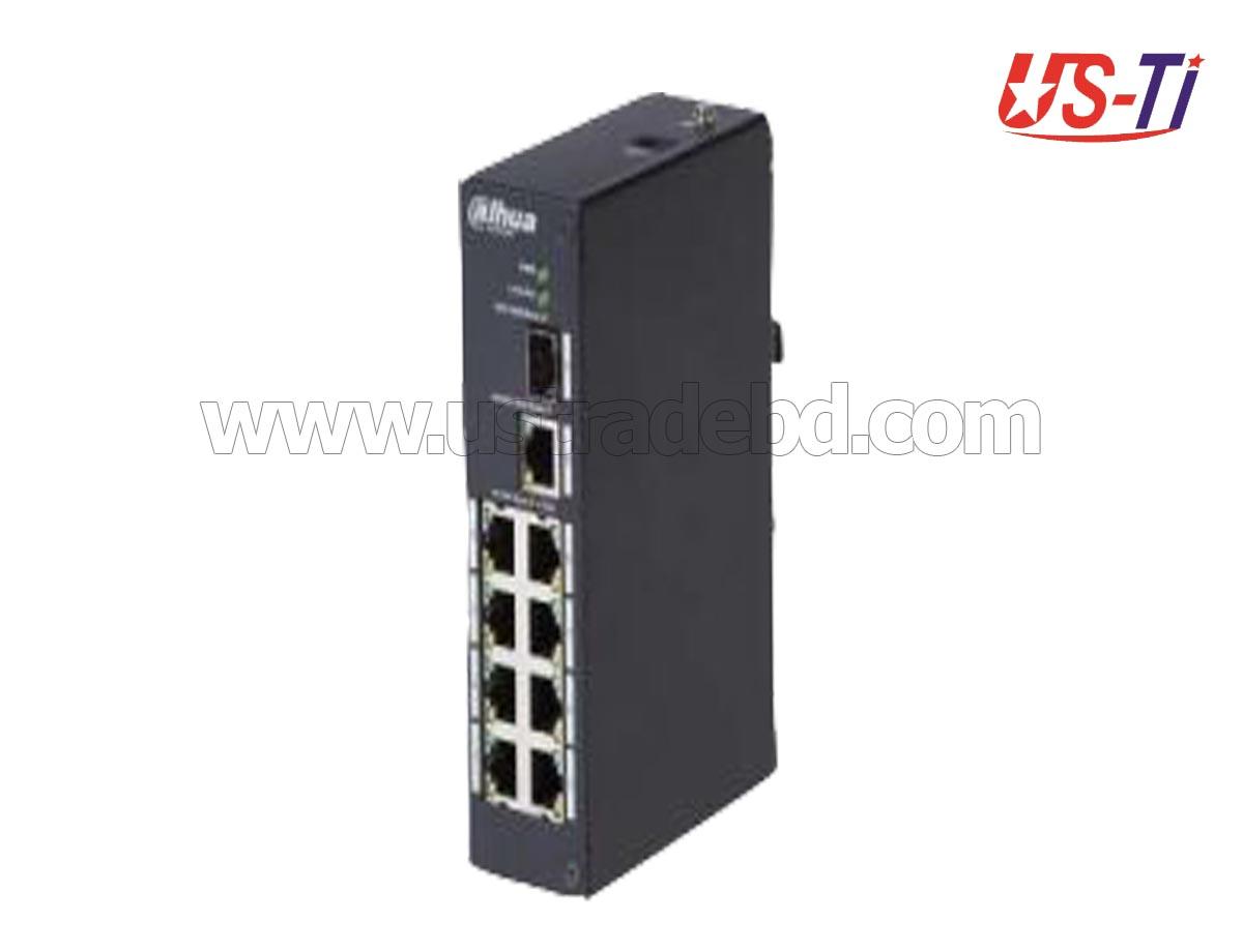 Dahua PFS3110-8P-96 8-Port PoE Switch (Unmanaged)