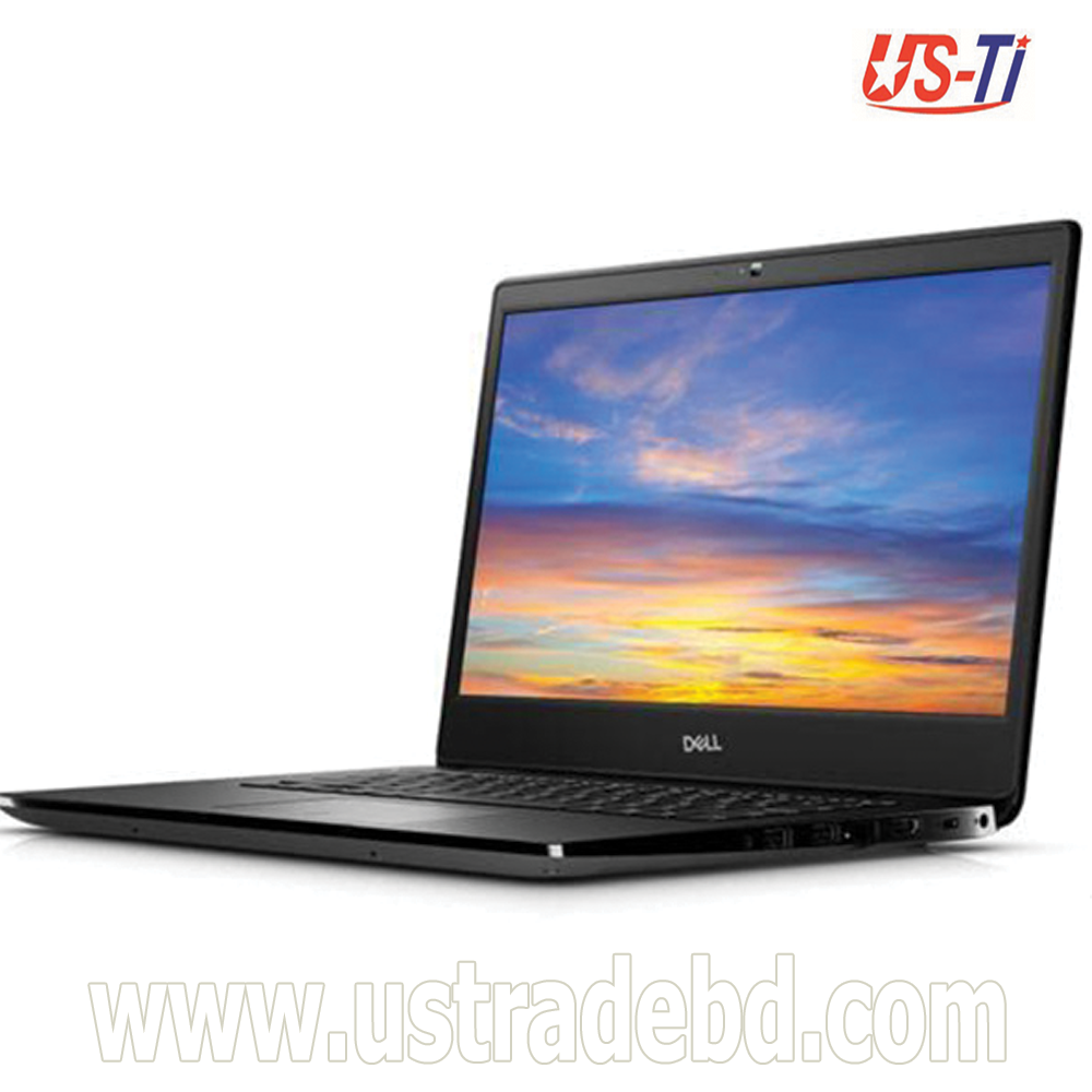 Dell Latitude 3400 Core i3 8th Gen Laptop