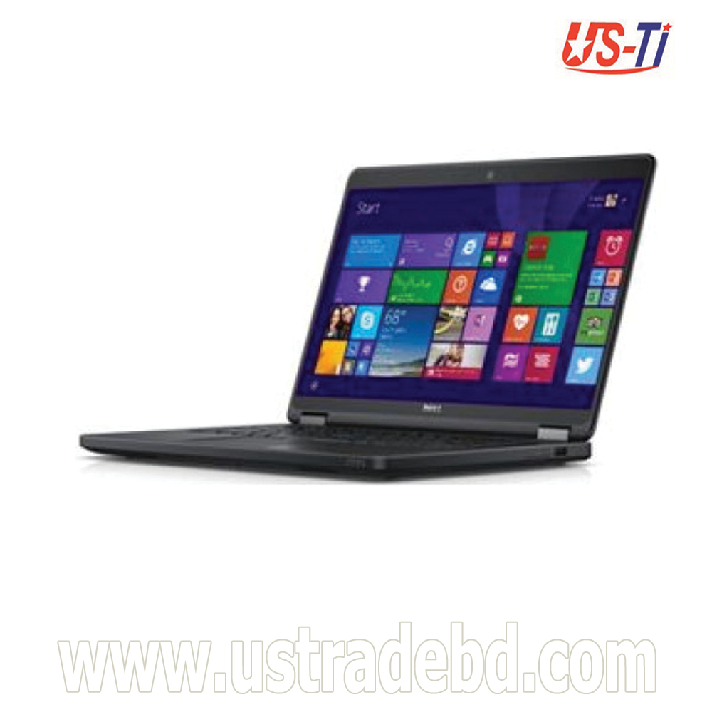 Dell Latitude 5270 6th Gen Core i7 Processor
