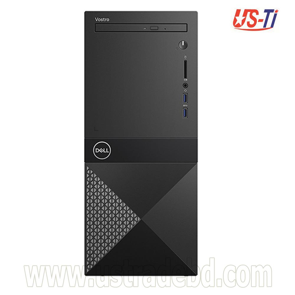 Dell Vostro 3670MT 9th Gen Intel Core i3 9100