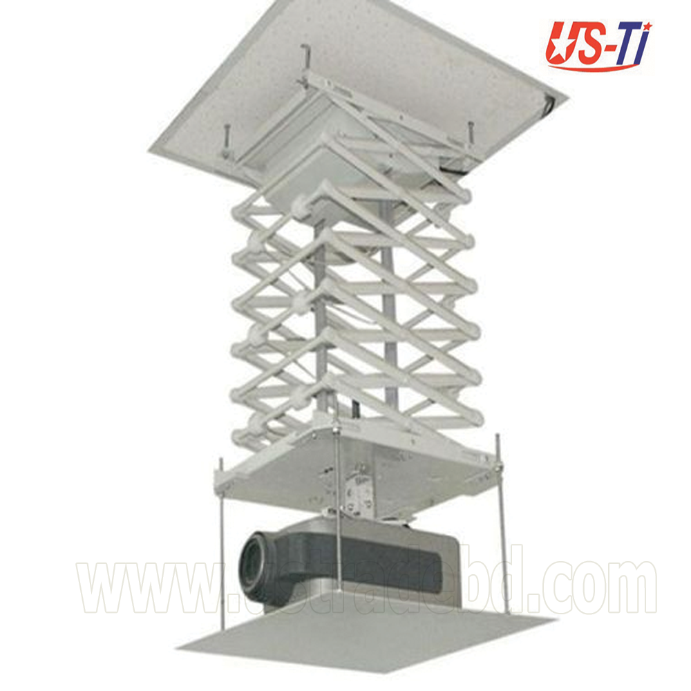 Dopah Motorized Projector Lift (D-PL-1.5M)