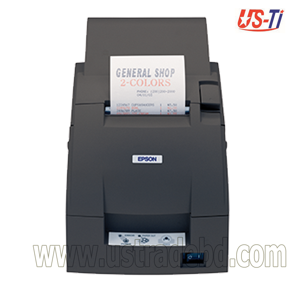 Rongta RP80 IV-USEB POS Thermal Printer
