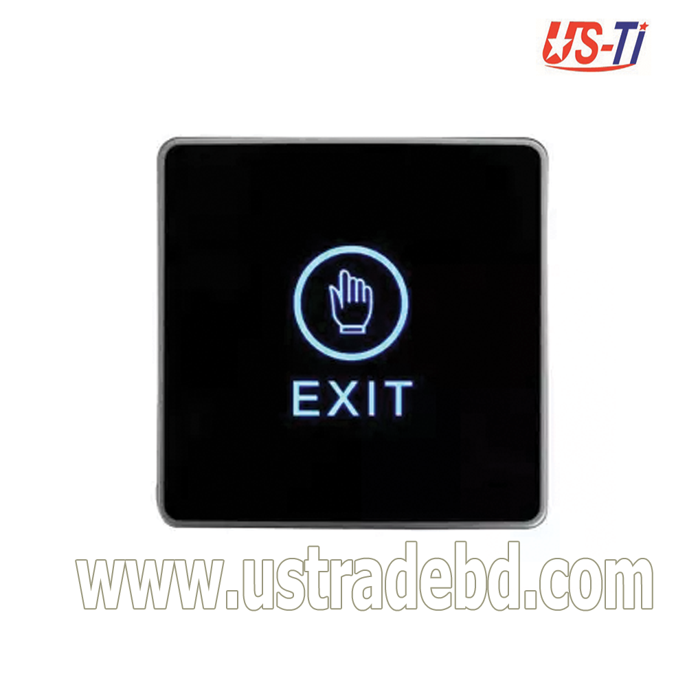 Exit Button Door Exit Release Button Security Access Control System