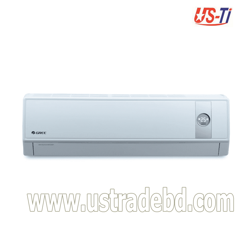GREE 1.0 Ton Split Air Conditioner GS12CT