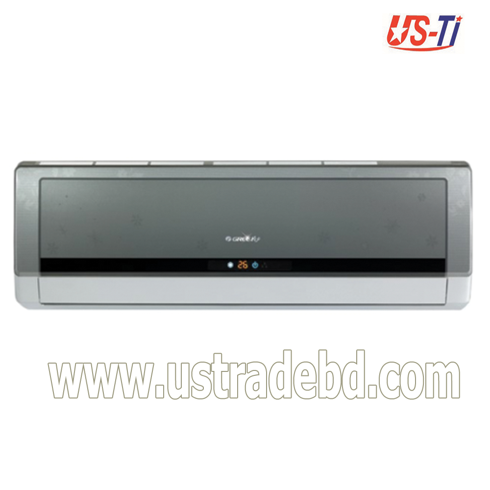 Gree Split Type Air Conditioner GS-12CZ410 (1.0 TON)