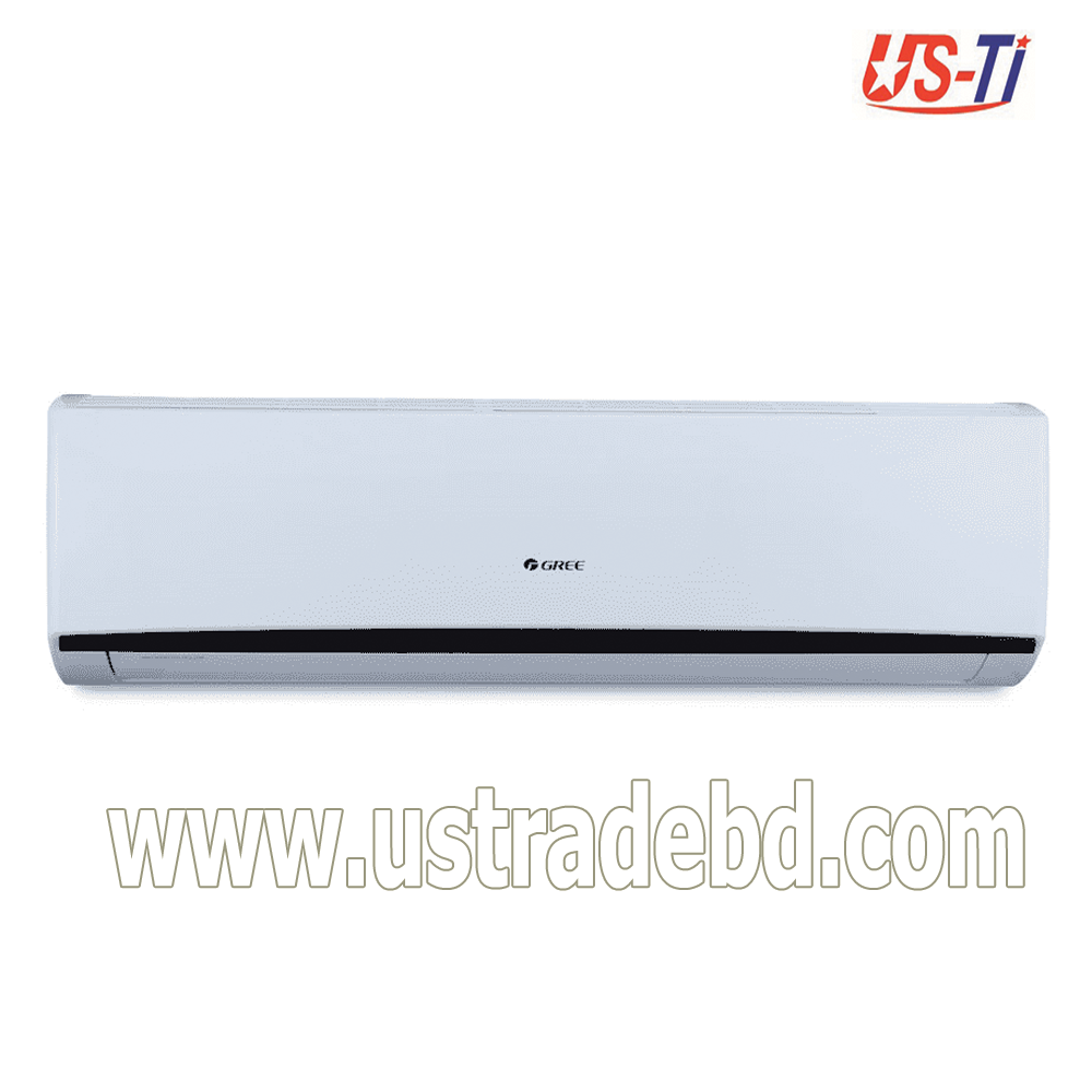 Gree Split Type Air Conditioner GS-30CZ (2.5 TON)