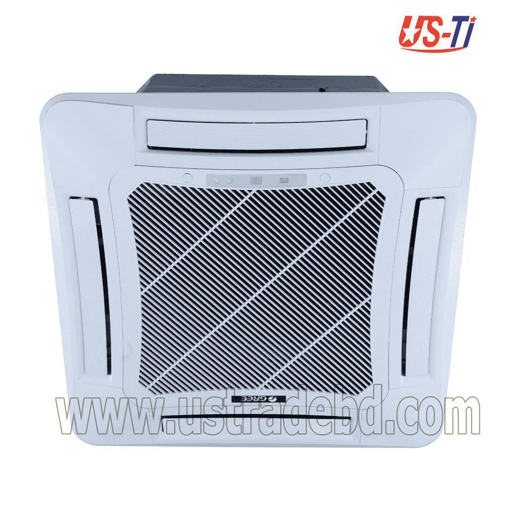 GSH-30TW- Gree Cassette Type (H&C) Air Conditioner (2.5 TON)