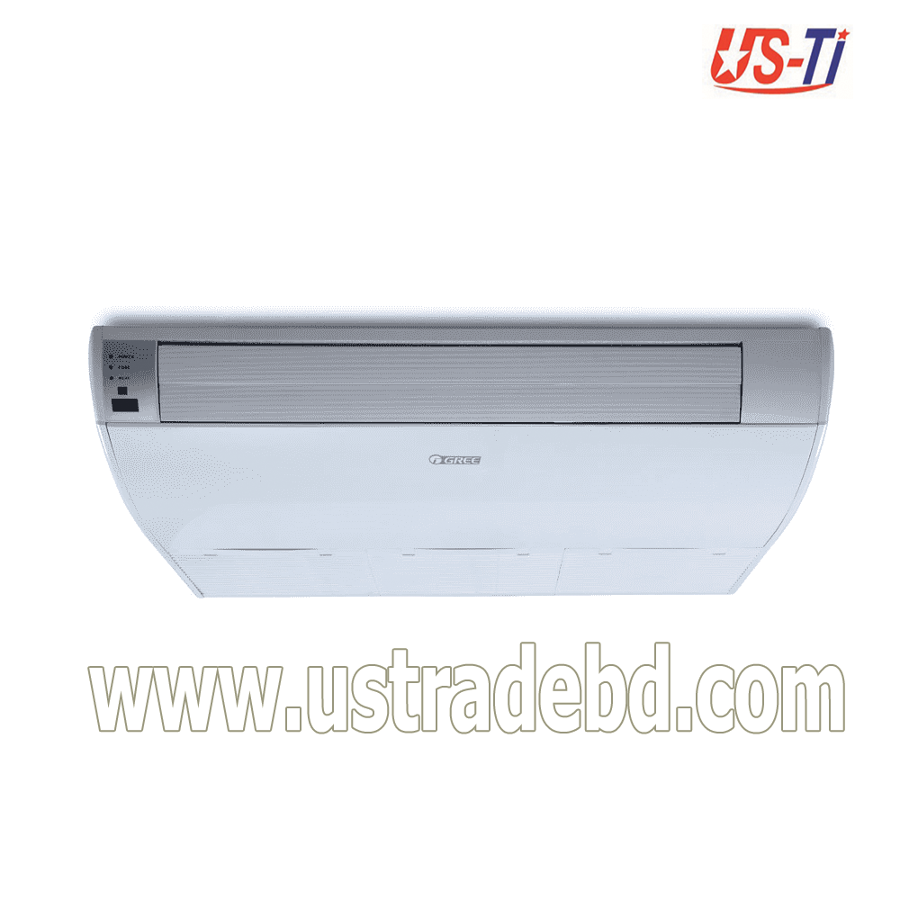 GUH-60DWV410- Gree Ceiling Type (H&C) Air Conditioner (5.0 TON)- INVERTER