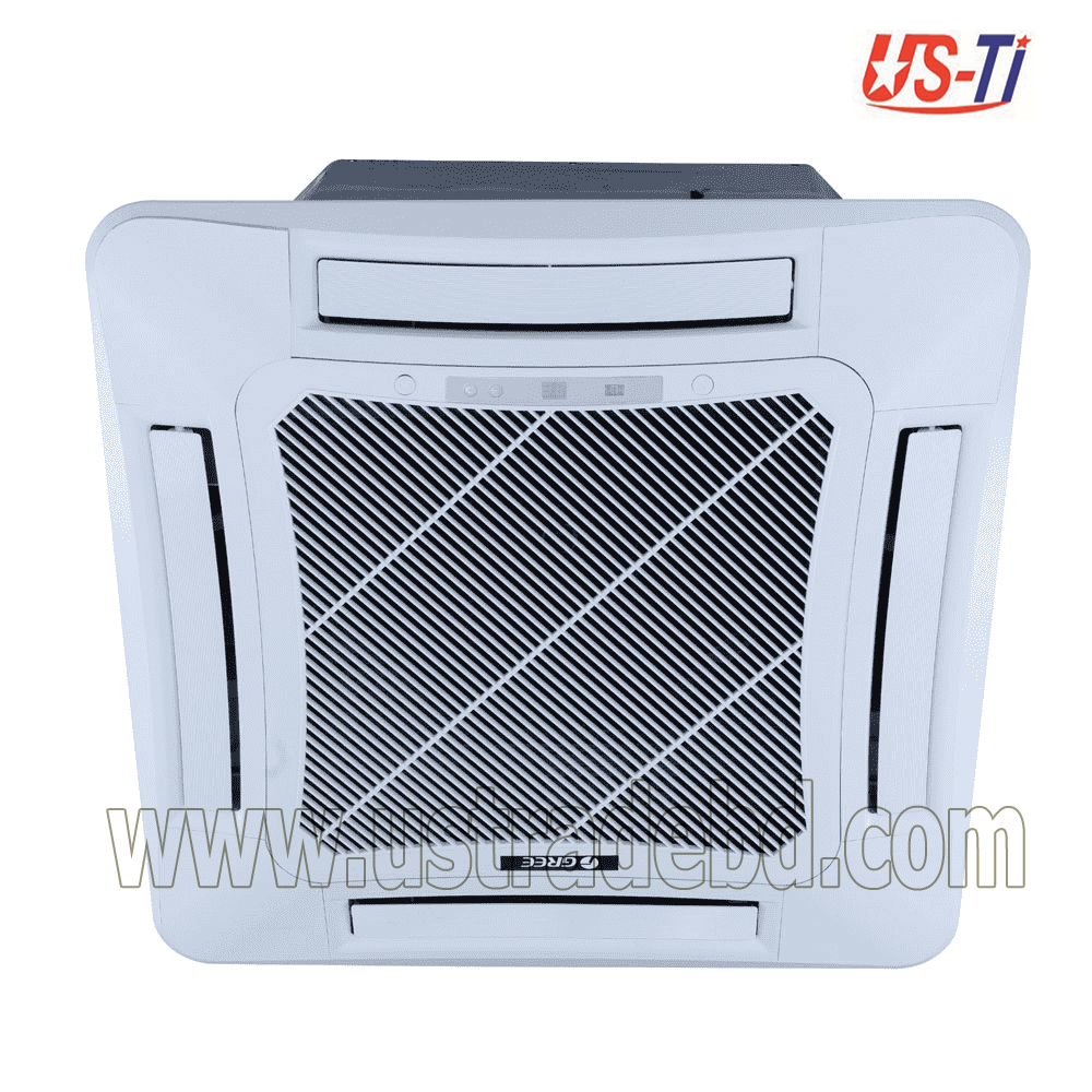 GUH-60TW- Gree Cassette Type Air Conditioner (5.0 TON)