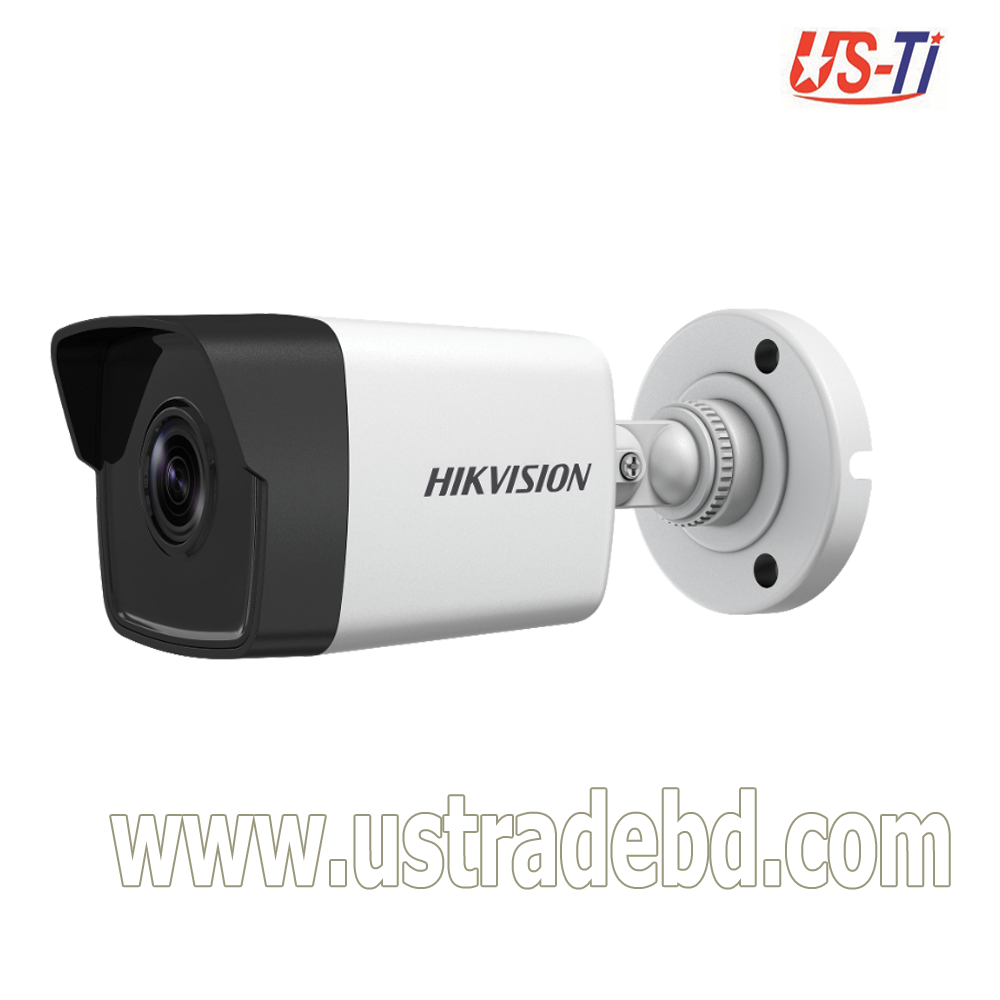 Hikvision DS-2CD3021G0-I 2MP Fixed Bullet Network Camera
