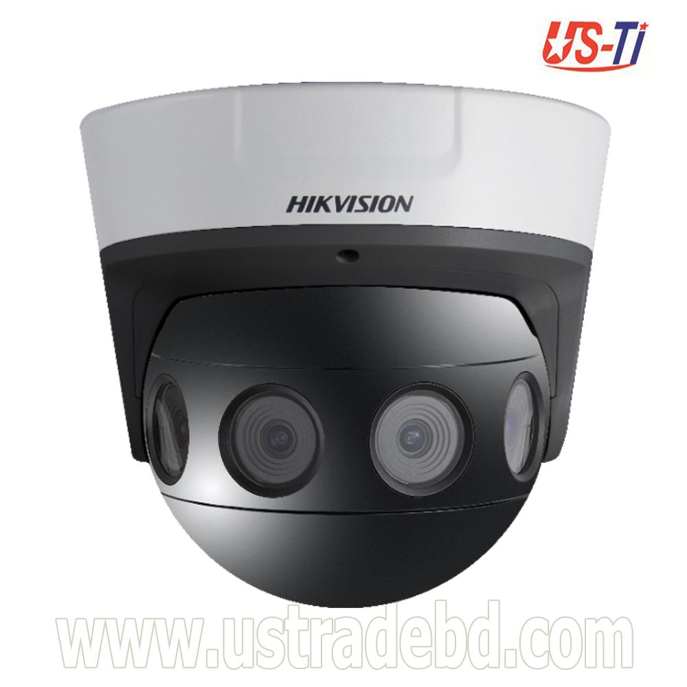 Hikvision DS-2CD6984G0-IHSAC 32 MP 180° PanoVu Network Camera