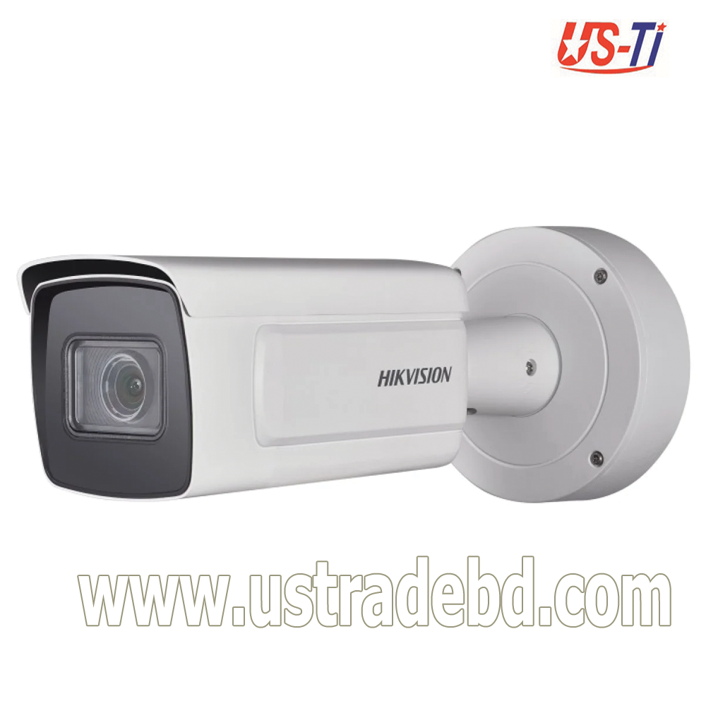 Hikvision DS-2CD7A26G0-IZS 2 MP DeepinView ANPR Moto Varifocal Bullet Camera