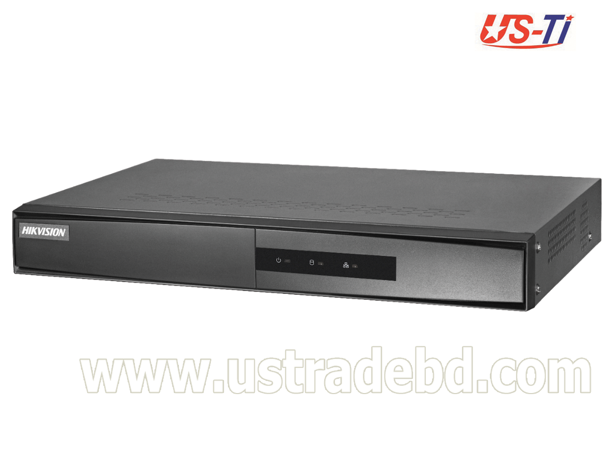 HIKVISION DS-7104NI-Q1/M  Network Video Recorder