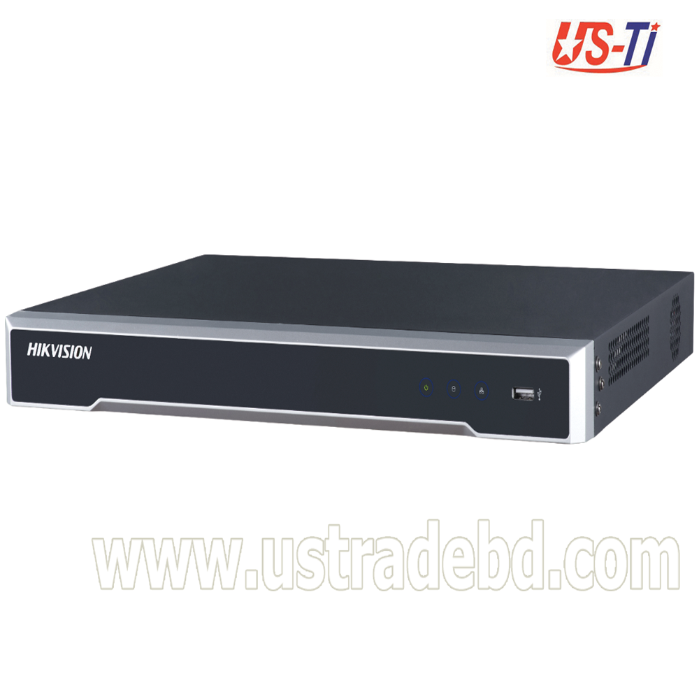 HIKVISION DS-7608NI-Q2  Network Video Recorder