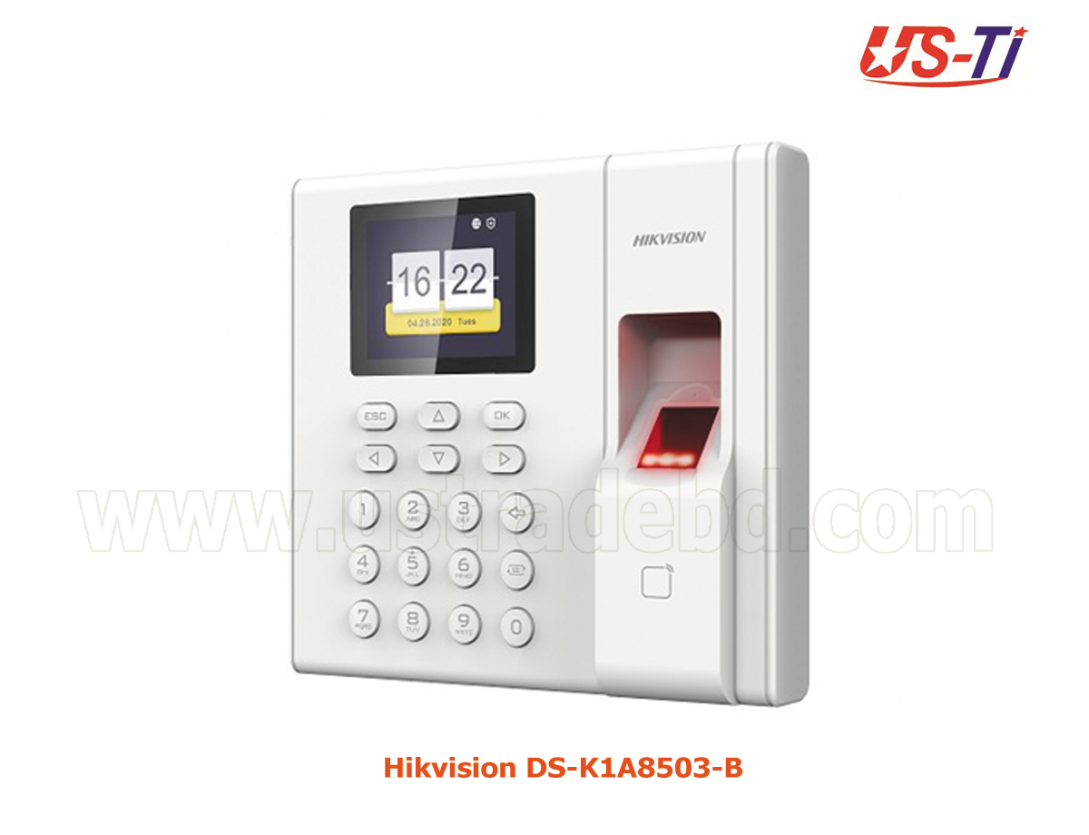 HIKVISION DS-K1A8503-B Access Control