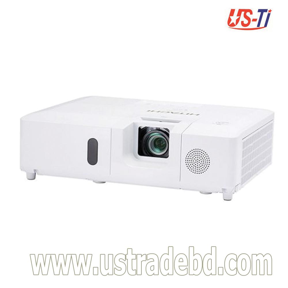 Hitachi CP-EX303 XGA 3300 Lumens Projector rent in sylhet