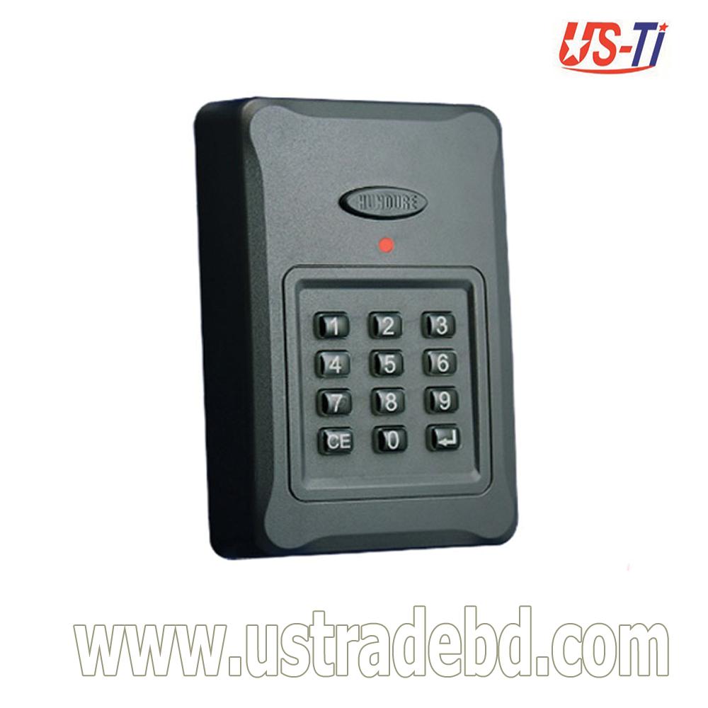 Hundure RAC-520PE, Time Attendance Access Control System