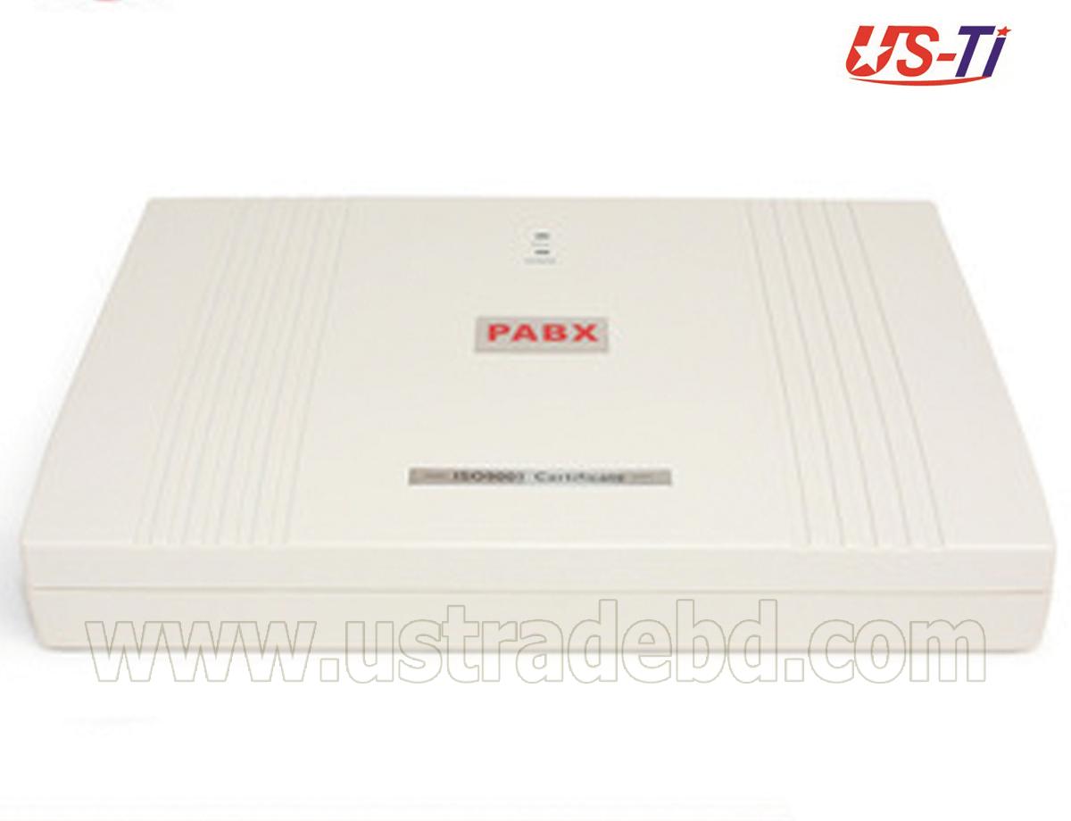 IKE 12 Port PBX & Intercom System Original