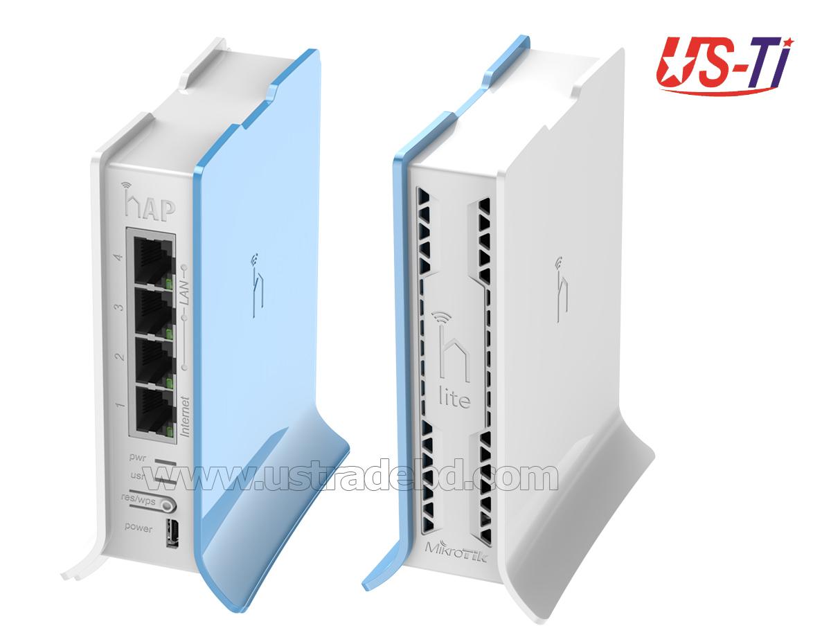 Mikrotik RB941-2nD-TC Router