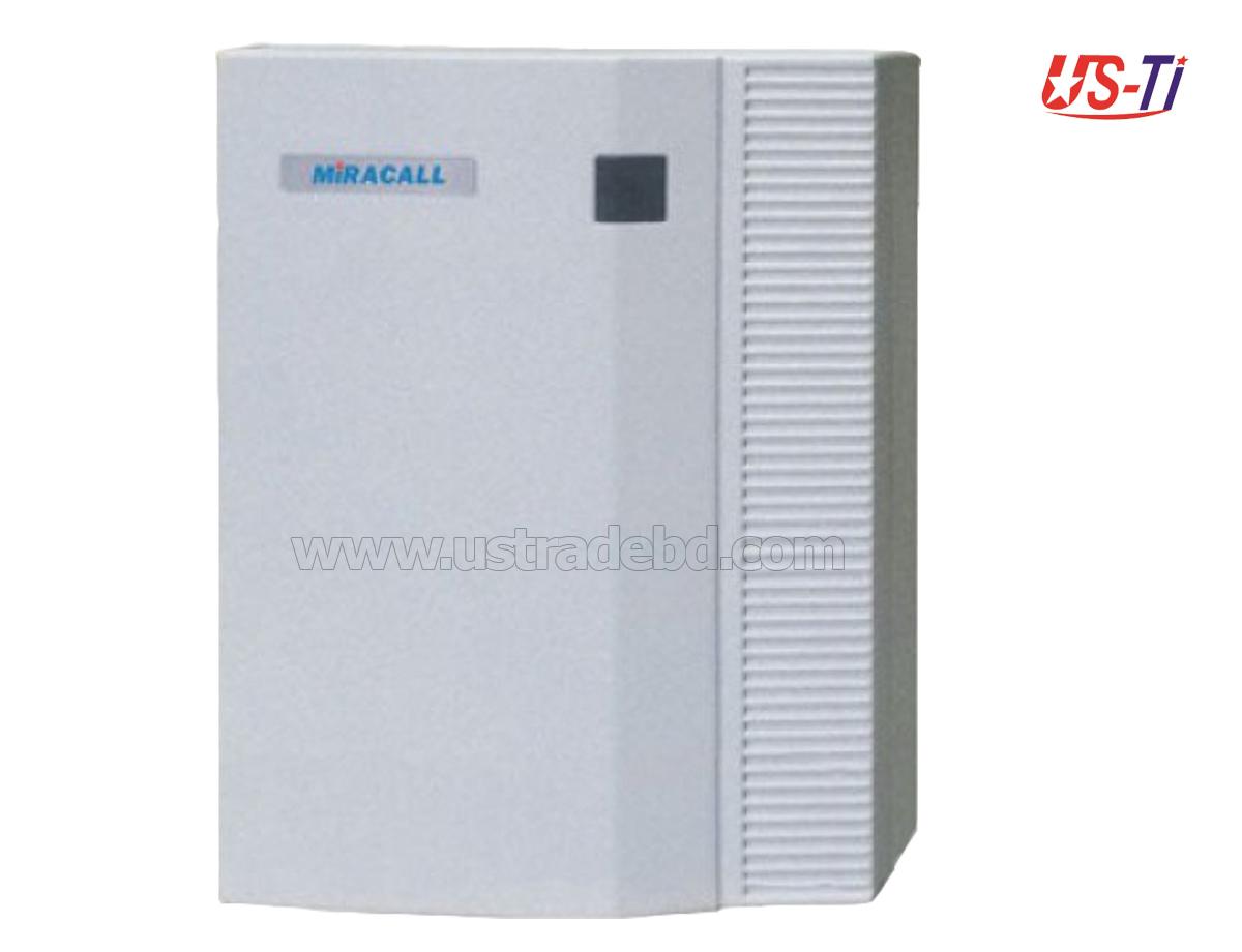 Miracall Caller ID PABX Intercom-208 8 Line