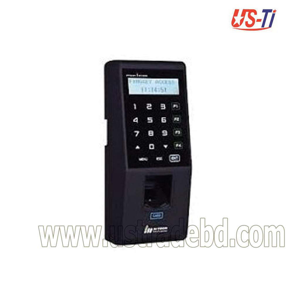Nitgen SW101-M2R Fingerprint Reader Access Control System