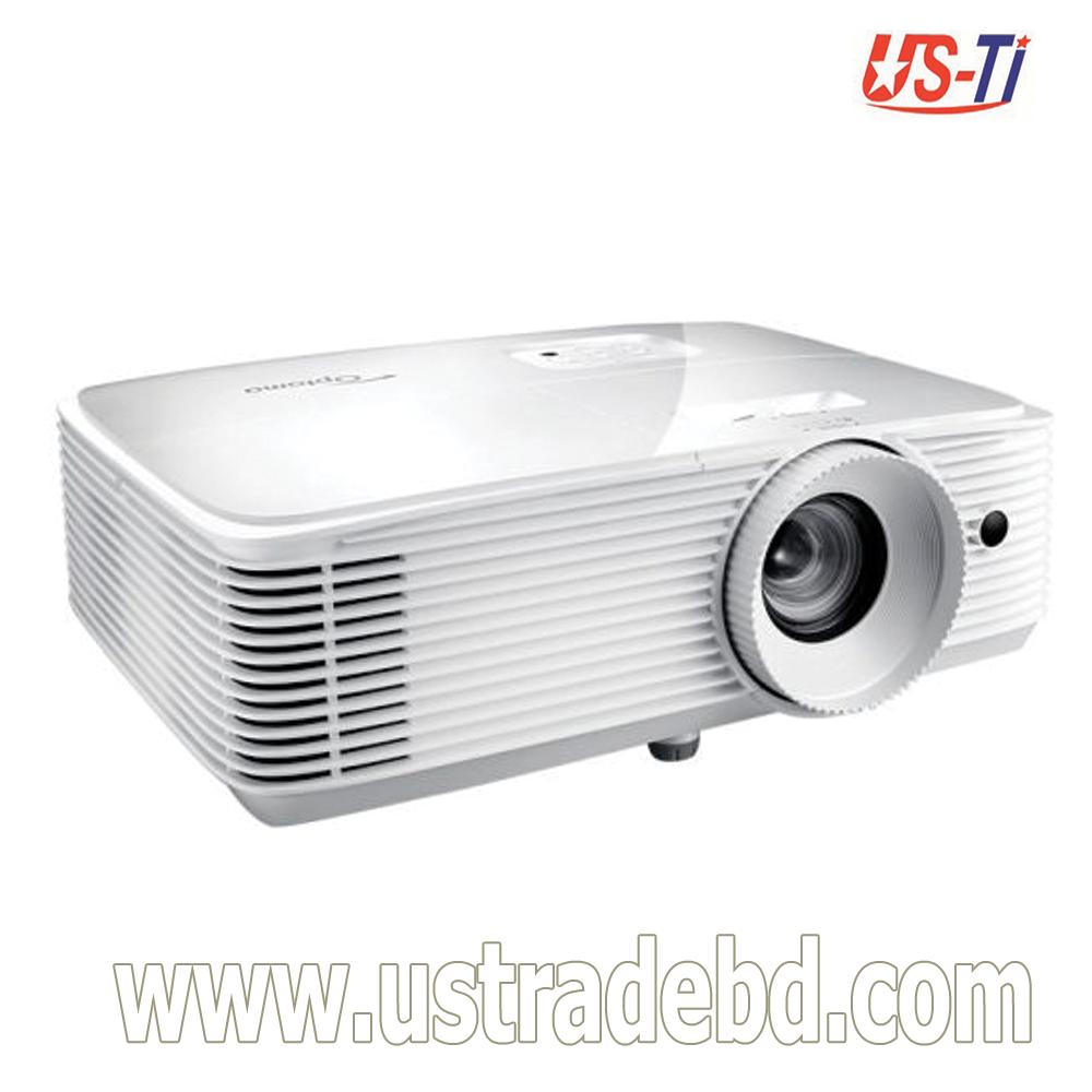 Optoma DLP Projector X306ST XGA 3200 Lumens