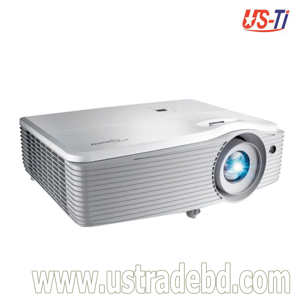 Optoma EH512 Full HD 3D Projector rent in sylhet