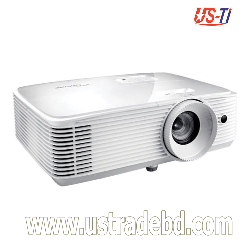 Optoma HD27e 3400 Lumens Full HD 3D Projector