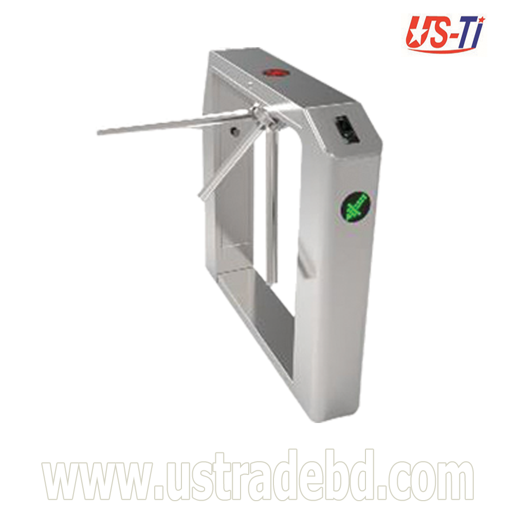 Parking Barrier ZKTeco TS-2022S Tripod Turnstile  Parking Management