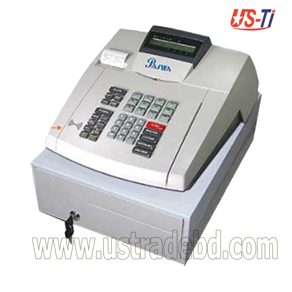 PASWA A51BF Electric Cash Register
