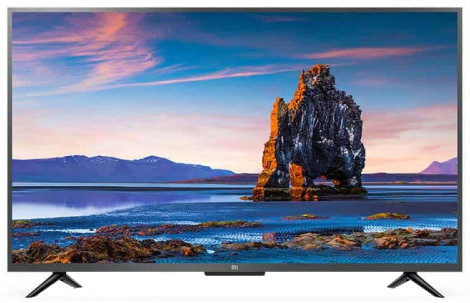 SEEN 24 INCH HD LED TV