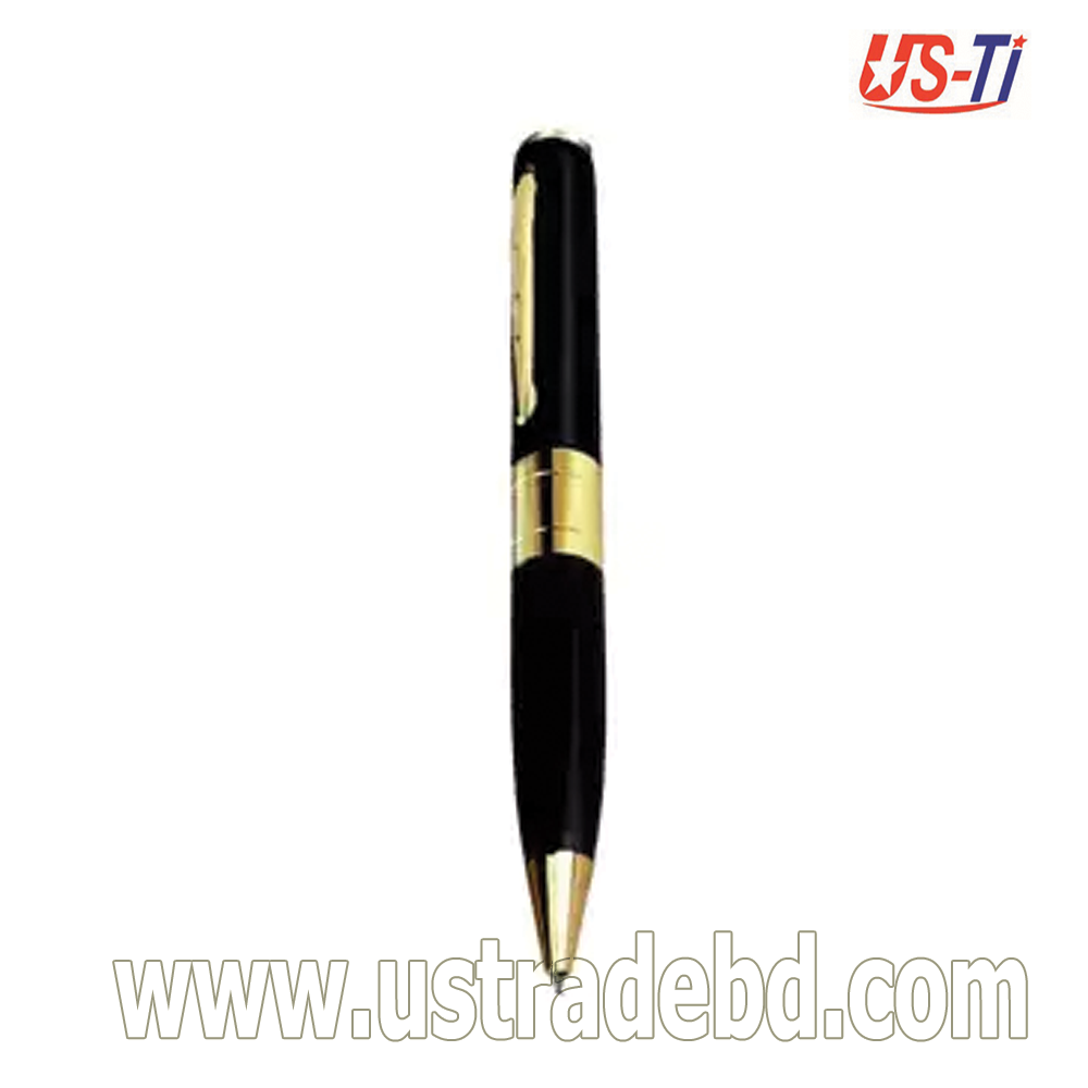 Spy Camera Pen 32GB with Voice Recorder