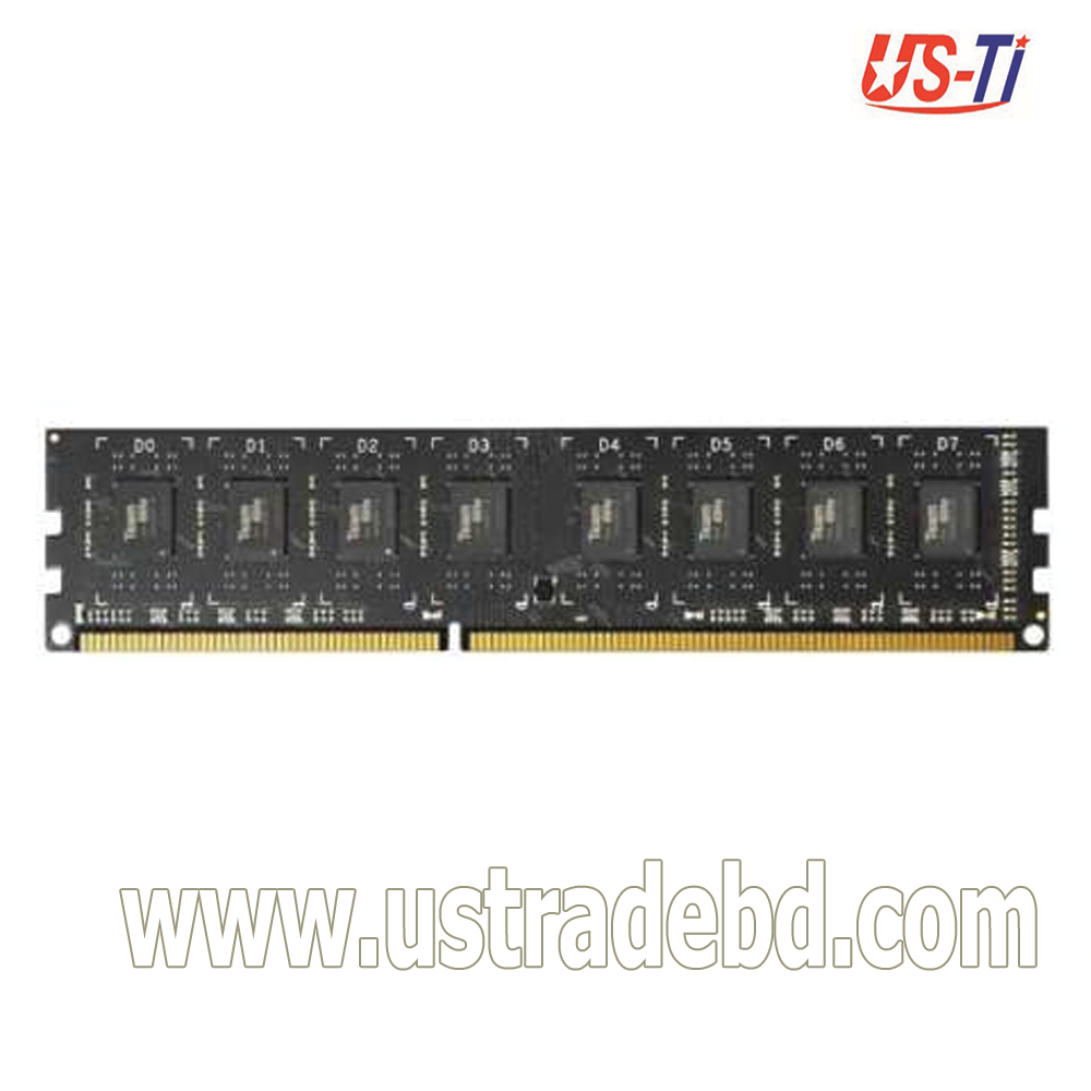 TEAM Elite 2 GB DDR 3 1600 BUS DESKTOP RAM