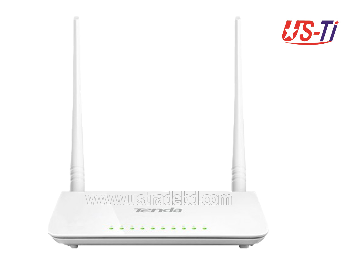 Tenda 4G630 3G/4G Wireless N300 Router