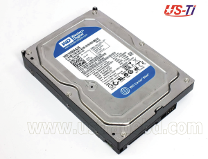 160 GB Surveillance Class hard disk