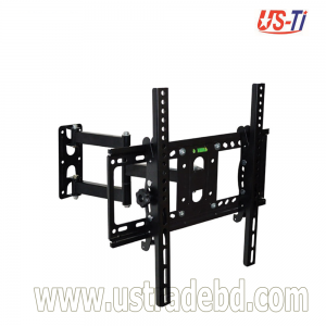 360 degree rotate  table lcd tv wall mount bracket