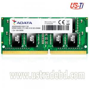 ADATA 4GB DDR4 2400 Bus Laptop RAM